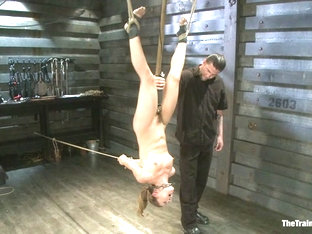 Slave Training Of Kristina Roseday 3 - Thetrainingofo