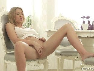 Crazy Pornstar In Fabulous Solo Girl, Big Tits Porn Scene