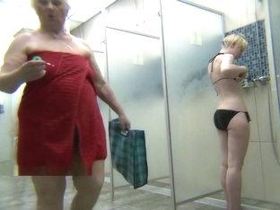 Best Showers, Spy Cams Scene Ever Seen