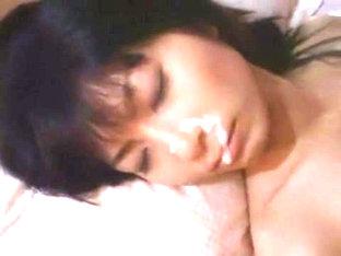 Hottest Japanese Slut Rin Suzuka In Amazing Panties, Pov Jav Scene