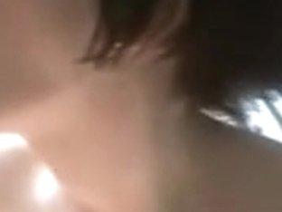 Big Messy Facial For A Hot Teen Girl