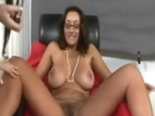 My Mommy Persia Gangbanged My GF - Kr