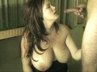Breasty Milf Gave Me A Great Bj