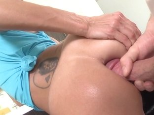 Ava Addams Gets Her Ass Pounded