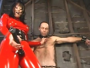 Mistress Aradia And Pussybottomboy