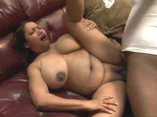 Crazy Pornstar In Exotic Creampie, Big Tits XXX Movie
