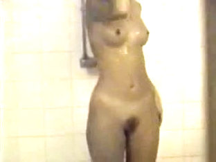 Girls Shower Voyeur Cam