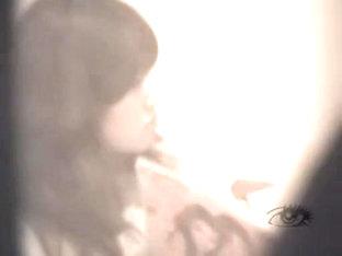 Adult Spy Cam Video With Japanese Girl Who Masturbates
