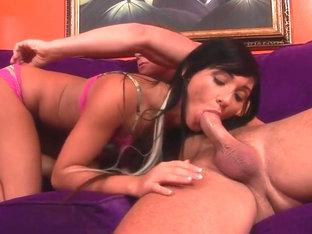 Fabulous Pornstar Persia Decarlo In Incredible Deep Throat, College Sex Video