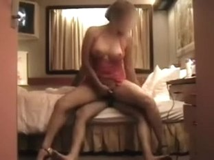 Magnificent And Wild Wench Rides My Jock On Top