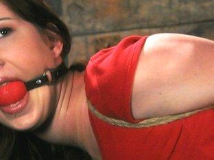 Best Fetish XXX Scene With Hottest Pornstar From Wiredpussy