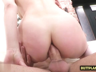 Hot Teen Gaping With Facial Cum