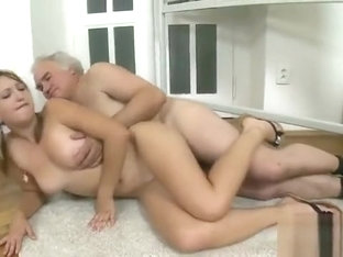 Natural College Girl Gets Teased And Banged By Her Elder Ins
