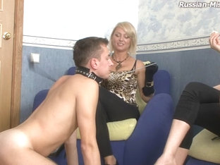 Amanda & Karen Videos - Russian-mistress