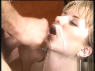 double penetration avec gode pute czech
