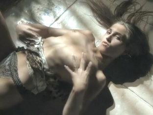 Veronika Jurenova In 'alien Sex Files 3: Alien Babes'