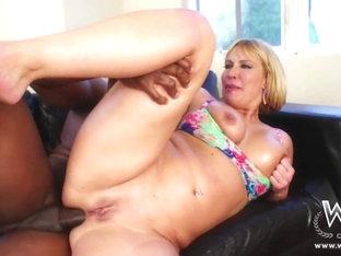 Horny Pornstars Jordan Blue, Mellanie Monroe In Incredible Anal Porn Video
