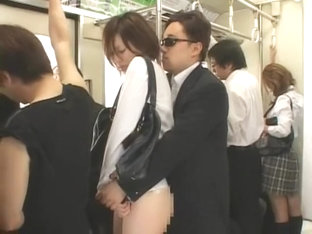 Hottest Japanese Chick Yui Matsuno, Akane Hotaru In Crazy Upskirt Jav Movie