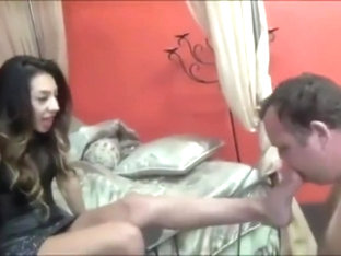 Empress Jennifer Faceslapping Two Slaves