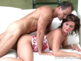 Fabulous Pornstar In Crazy Hd, Mature Sex Video