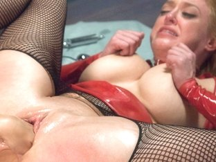 Crazy Fetish, Anal Adult Scene With Fabulous Pornstar Francesca Le From Everythingbutt