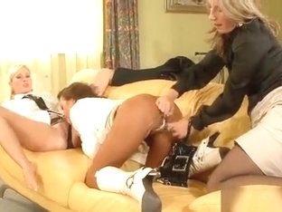 Carnal Scenes Of Foursome Dressed Porn With Amateurs