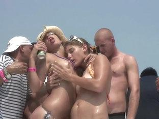 Fabulous Pornstar In Incredible Brazilian, Outdoor Porn Video