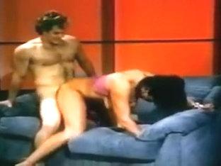 Vanessa Del Rio & Jerry Butler (2) (audio Is Low!)