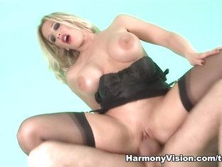 Crazy Pornstar In Horny Big Tits, Big Ass XXX Clip