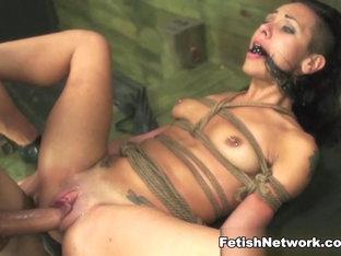 Incredible Pornstar Abbi Roads In Crazy Latina, Bdsm Sex Clip