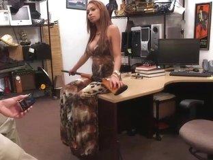 Hot Latina Stripper Need Money