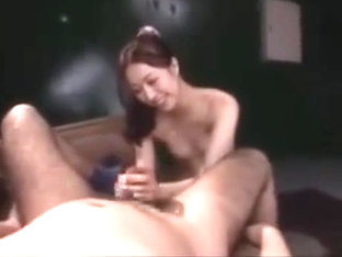 Try To Watch For Japanese Model In Great Handjobs, Fetish Jav Video Like In Your Dreams