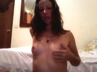 Amateur Sex Tape With 69 And Dildo