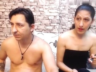 Violeandmike Private Video On 06/03/15 19:10 From Chaturbate