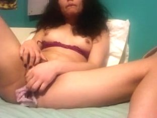 Iraqi Beauty Masturbates For Daddy (pt. Ii)