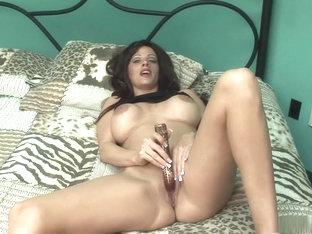 Horny Pornstar Arianna Labarbara In Amazing Mature, Striptease XXX Video