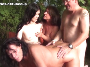 Amazing Pornstar In Crazy Facial, Outdoor XXX Video