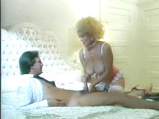 Pornstar Legends: Helga Sven