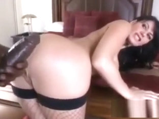 Long Legged Busty Wife Fucked Hard In The Kitchen By Bbc