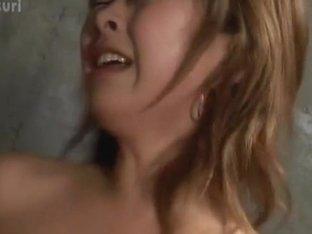 Sayaka Hagiwara Hot Cum Eating