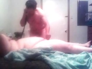 Having Sex With My Naked Desi Woman On My Bed From The First Person View.