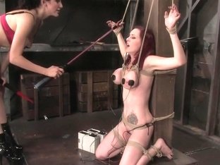 Exotic Big Tits, Fetish XXX Video With Amazing Pornstar Mz Berlin From Wiredpussy
