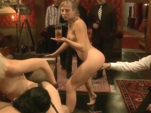 Slave Initiation: Buttons