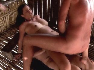 Fabulous Pornstars Zafira Klass And Mona Lisa In Crazy Dp, Brazilian XXX Movie