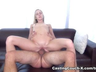 Amazing Pornstar In Horny Gaping, Casting XXX Movie