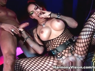 Horny Pornstar Havana Sin In Hottest Big Tits, Black And Ebony XXX Movie