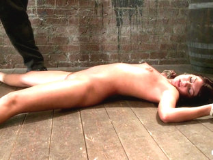 Cassandra Nix In Cum Drenched Slut Teased - Flogged - Tickled - Hogtied
