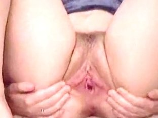 My Bun And Ass Filmed By My Lover