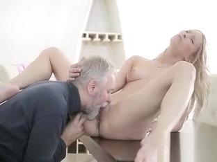 Vieux noir pussie
