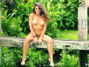 Amazing Pornstars Anika Shay, Jessica Ann In Horny Big Tits, Softcore Sex Clip
